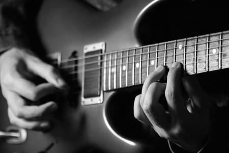 גיטריסט לאירועים