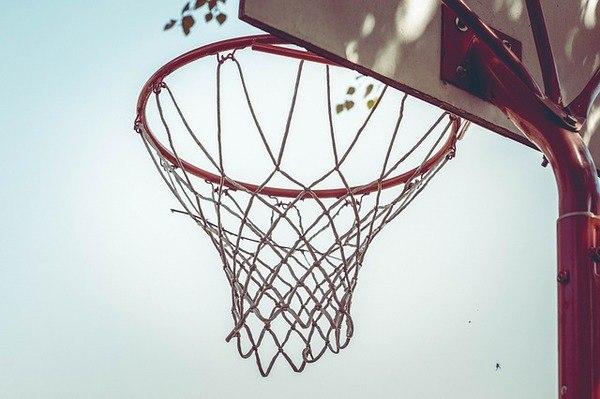 מחנה כדורסל