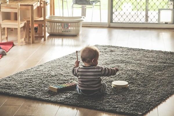 משחקים לתינוקות