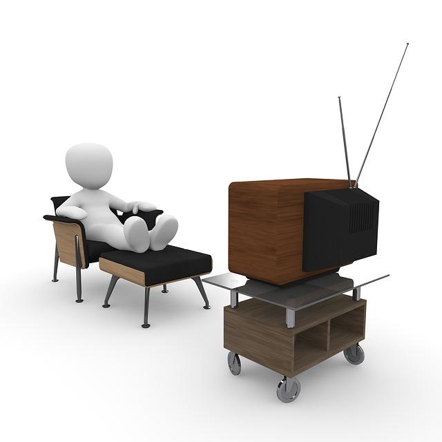רוצים לראות טלוויזיה אך נאלצים להגביר את הטלוויזיה עד הסוף...אלו הפתרונות שלכם