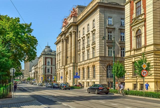 השכרת רכב בפולין