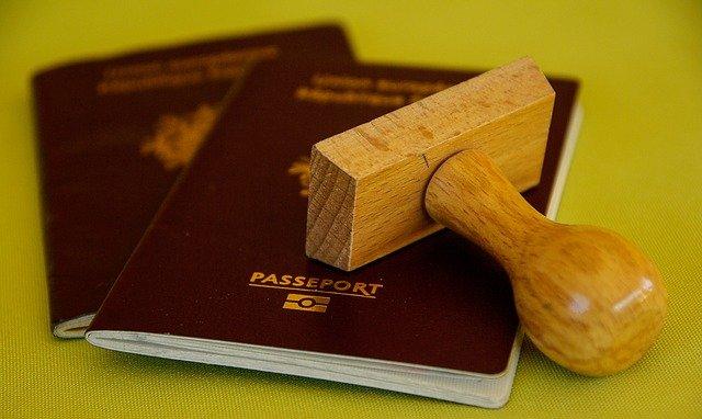 דרכון פורטוגזי