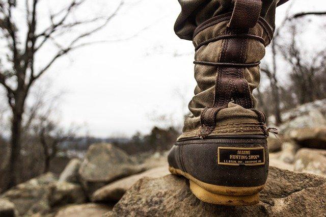 נעליים לטיולים