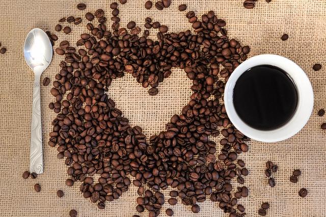סוגים של קפה
