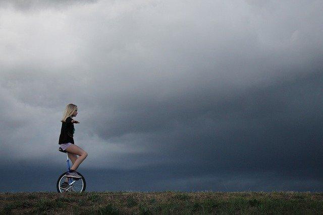 להתחיל עם אופני איזון