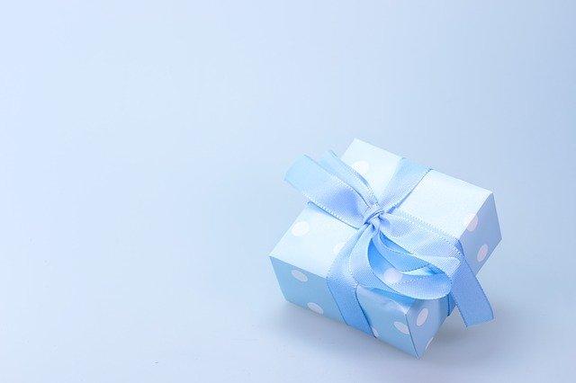 מתנה ללידה