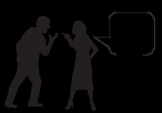 תקשורת בזוגיות