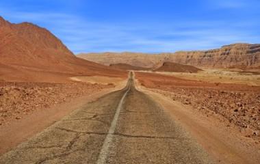 הסעות לחופשה באילת או בים המלח