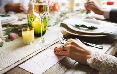 אודיאון גני אירועים בבנימינה  – ככה מייצרים אירוע שבאמת מכבד את החברים ובני המשפחה שלכם