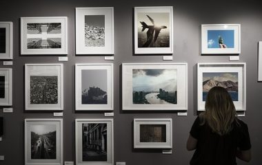 מה אפשר לראות בתערוכות אמנות
