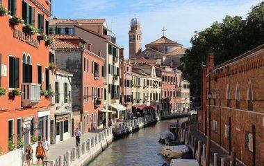 דברים שכדאי לדעת על ונציה