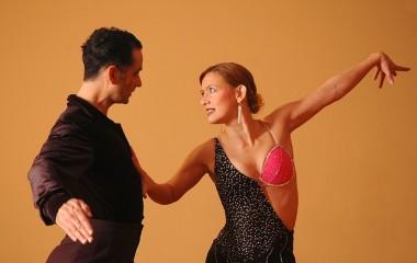 ריקודים סלוניים