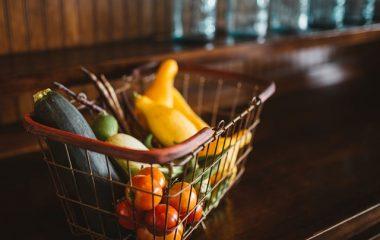 פירות וירקות למשרדים – מה כדאי להזמין?