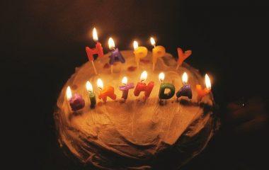 איזו עוגה הכי מתאימה לימי הולדת?