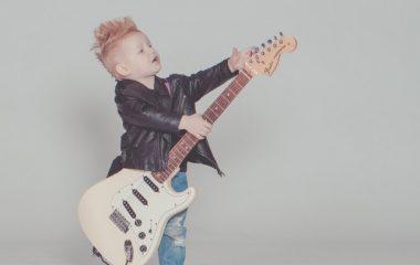 האם ילדי הגיל הרך יכולים ללמוד לנגן?