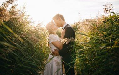 3 סיבות לקיים את החתונה שלכם באזור השרון
