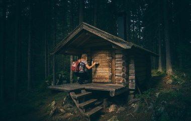 בתי עץ – למה הם כה טובים לילדים שלכם?