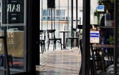 עיצוב בתי קפה – מאיפה מתחילים