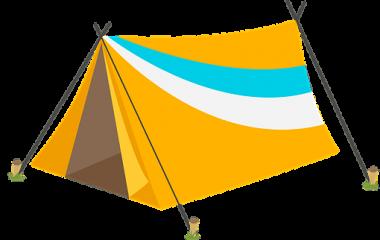 השכרת אוהלים – הפתרון האולטימטיבי