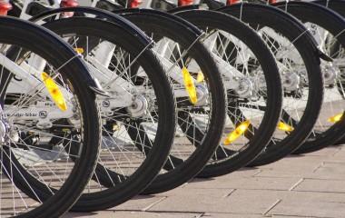 אופניים חשמליות – בטיחותי ברכיבה נכונה