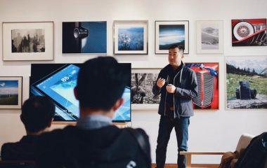 5 נושאים של הרצאות מענייניות שכדאי לשמוע
