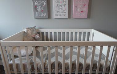 עיצוב חדר ילדים משני המינים