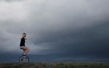 האם כדאי להתחיל עם אופני איזון?