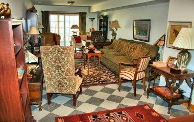 כך תעצבו את הסלון בביתכם