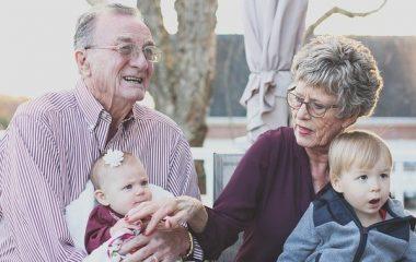 נאות השרון: בית אבות בלב פתח תקווה