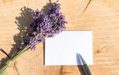 3 צעדים שחשוב לעשות לפני שכותבים ברכה לפרישה