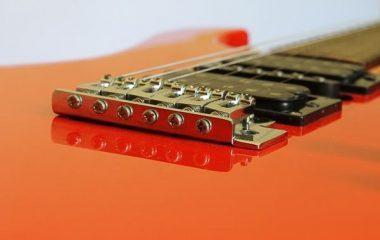 מדריך לבחירת גיטרה