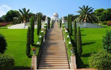 """יש לכם אורחים מחו""""ל? טיולים מאורגנים בישראל, זה רעיון!"""