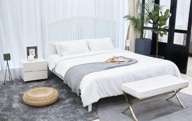 חדרי שינה מעוצבים – 5 טיפים שיחסכו לכם כסף
