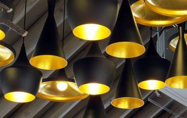 דגשים על עיצוב תאורה
