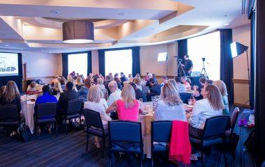 הדרך הנכונה להפיק אירוע עסקי מוצלח