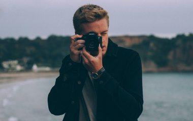 איך בוחרים צלם תדמית