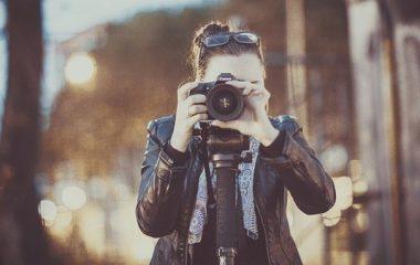 איך נבחר מצלמה שתתאים לנו