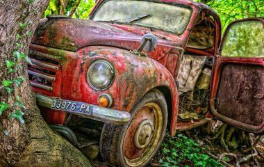 מה הסיבות להשבית רכב?
