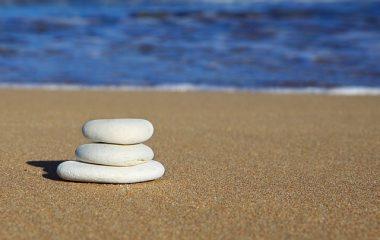 טיפים לניקוי בחול