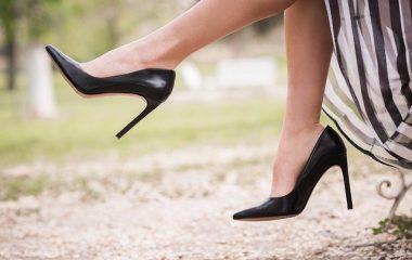 נעלי סבנטי ניין  – הנעל שמבטיחה לכם שיק והנאה