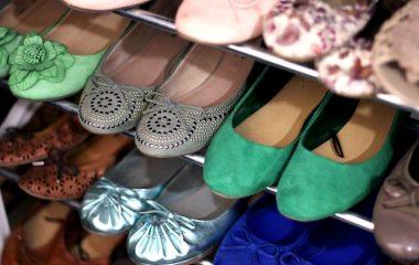 ארונות נעליים – כך הבית שלכם יהיה מסודר