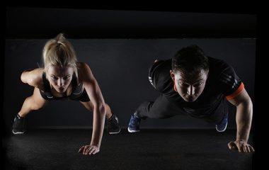 אימון לחצי איש ברזל – 5 טיפים