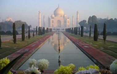 טיולים שומרי מסורת להודו