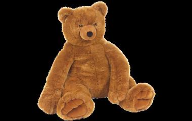 היכן תמצאו דובי ענק?