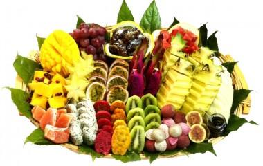 מדוע להזמין סלסלת פירות