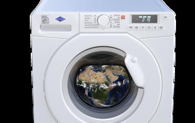 משנה את כללי המשחק – מכונת כביסה אלקטרולוקס