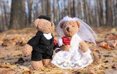 להתחתן בטבע – כל היתרונות