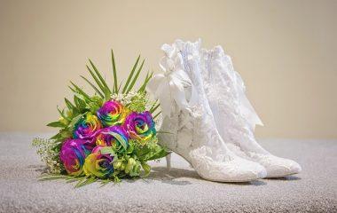 נעלי כלה נוחות – כך תבחרו אותן