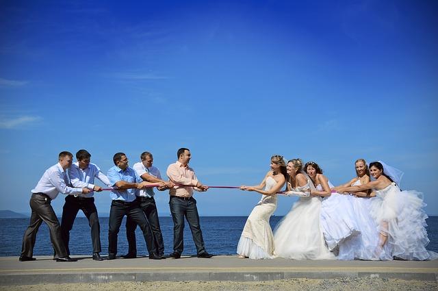 צ'ק ליסט לחתונה- מה לא לשכוח בתכנון חתונה
