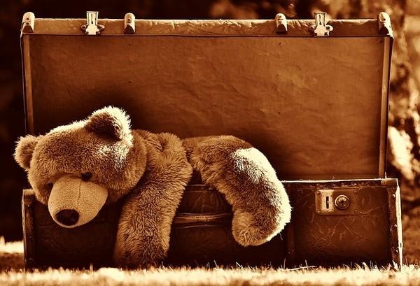 פתרונות אחסון לצעצועים בחדרי ילדים